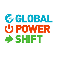 Global Power Shift West Africa