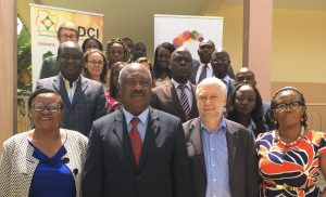 Annonce Officielle du Sommet Climate Chance Afrique