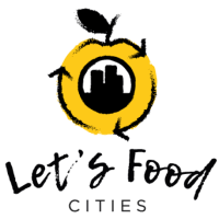 Let's Food Cities