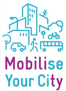 Mobilise your City