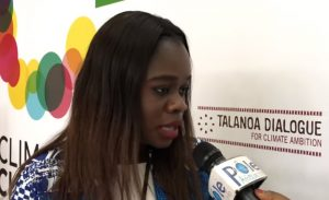 Interview avec Mme Aissatou Diouf par Pôle Afrique