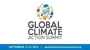 Climate Chance participates in the Global Climate Action Summit