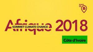 Les vidéos de Place to B au Sommet Climate Chance 2018