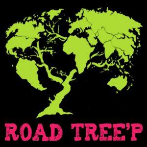 Road tree'p