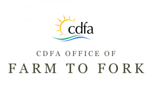 CDFA Office of Farm to Fork