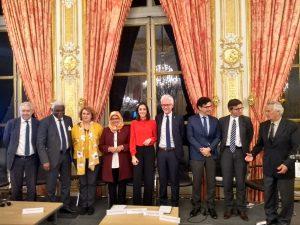 Climate Chance participe à la rentrée du Partenariat Français pour la Ville et les Territoires