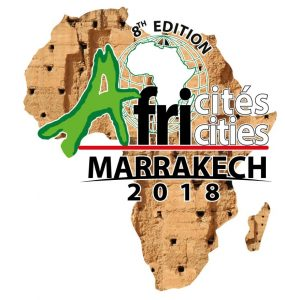Climate Chance participates in Africities Summit