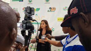 Climate Chance partenaire du sommet des jeunes africains sur le Climat, Abidjan, 9 et 10 novembre 2018.