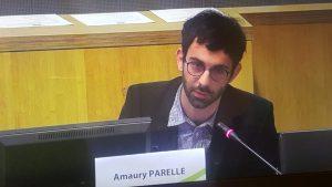 Climate Chance auditionné par le CESE européen sur la stratégie bas carbone de l'Union européenne