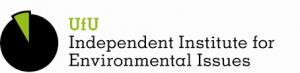 Independent Institute for Environmental Issues (UfU)