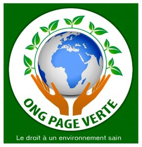 ONG Page Verte