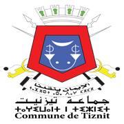 Conseil communal de Tiznit