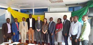 Lancement du 2ème Sommet Climate Chance – Afrique Accra – 16-17-18 Octobre 2019