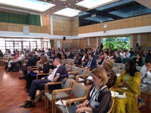 Climate Chance présent à la 4ème Assemblée des Nations Unies pour l'environnement à Nairobi