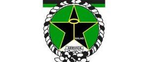 Logo NALAG