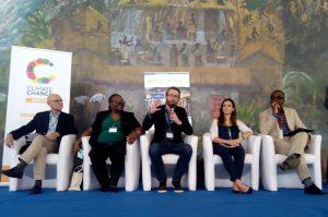 Lancement de l'appel à contribution du Sommet Climate Chance Afrique