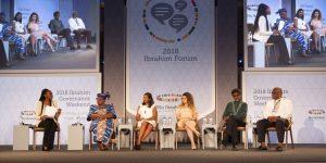 Climate Chance présent au Ibrahim Governance Week-end (IGW)