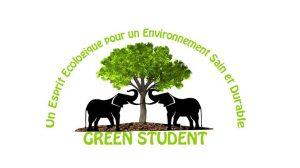 GREEN STUDENT