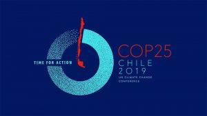 Climate Chance sera présent à la COP25 à Madrid