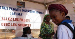 Association des Femmes Ingénieurs
