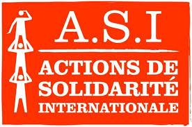 Actions pour l'Environnement et la Solidarité Internationale (AES)