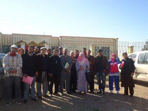 Association Incontinentale de Stratégie de Développement et d'Observation Politique (AISDOP)
