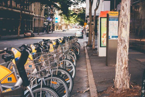 Mobility for tomorrow – 25 novembre 2019