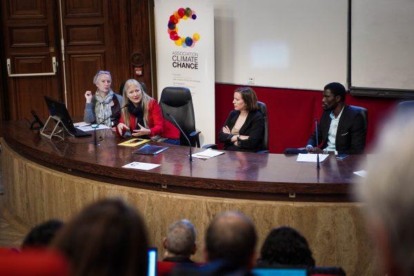 Publication du Bilan 2019 de l'Observatoire Climate Chance