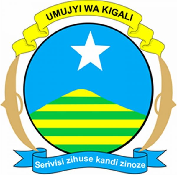 Logo City of Kigali