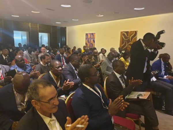 Retour sur les «Rencontres d'Abidjan sur les Villes Durables»