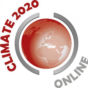 CLIMATE2020 logo