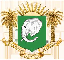 Le gouvernement de la Côte d'Ivoire