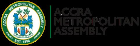 Assemblée métropolitaine d'Accra