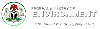 Federal Ministry of Evironment Nationl Climate Change