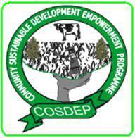 Programme d'autonomisation des communautés en matière de développement durable (COSDEP)