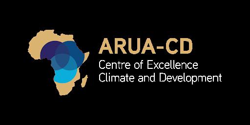Centre d'excellence sur le climat et le développement des études universitaires africaines (ARUA)