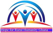 HOPE for RURAL HUMANITY-GHANA
