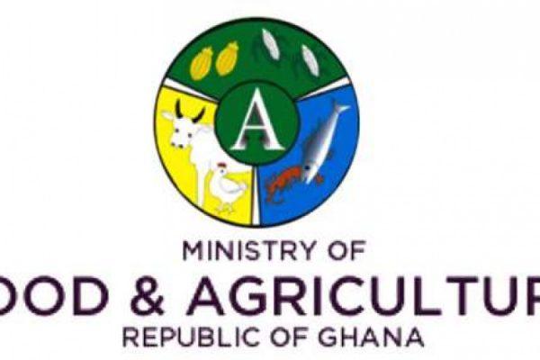 Département de l'agriculture