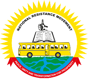 Ugandan National Resistance Movement (NRM) Government