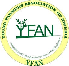 Young Farmers Association / Association des jeunes agriculteurs