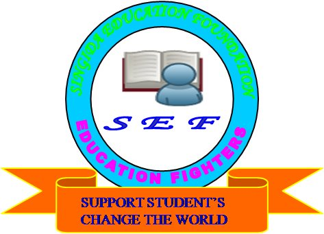 Singida Education Foundation (SEF) Tanzania
