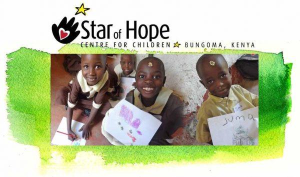 Star of hope children home