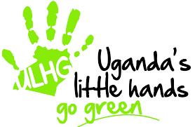 Uganda's Little Hands Go Green (