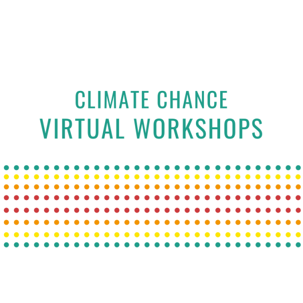 Climate Chance Virtual Workshops