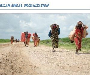 Bilan Awdal Organisation Somalia