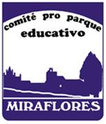 Comité Pro-Parque Educativo Miraflores (Miraflores Pro-Park Educational Committee)