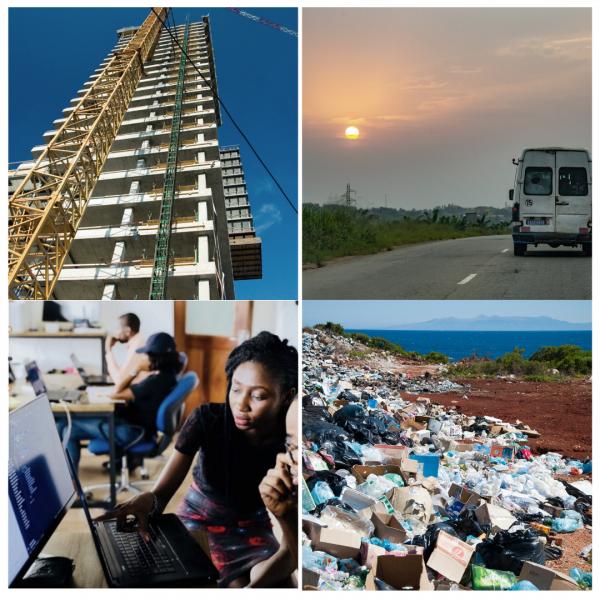 Les enseignements du 1er Cycle des Ateliers Virtuels de Climate Chance, que retenir ?