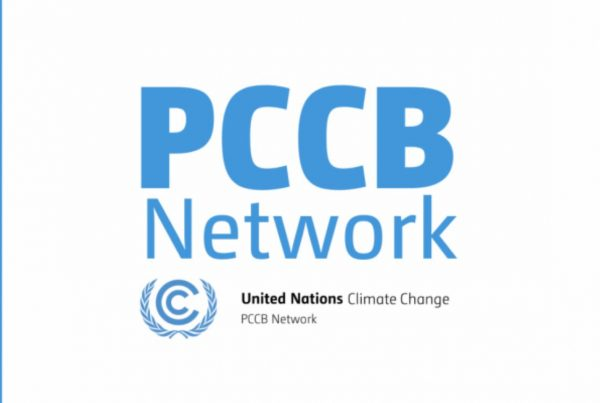 Climate Chance co-anime une discussion dans le cadre de la série d'événements virtuels du PCCB « Capacity-building Momentum for Recovering Better""