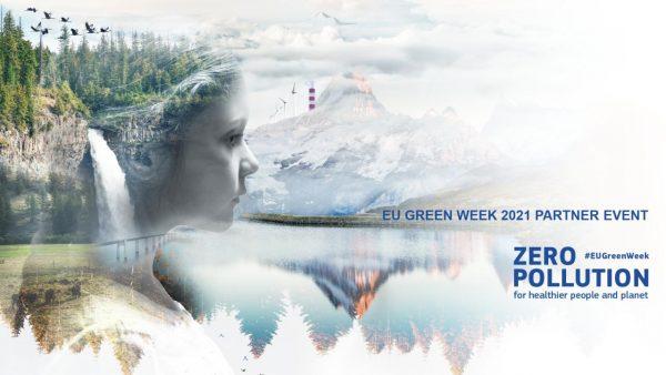 Climate Chance à la EU Green Week
