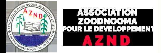 Association Zood-Nooma pour le Développement (AZND)